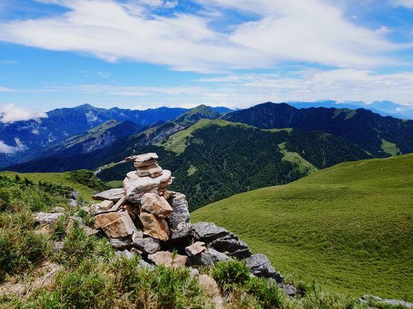 EyeEm Selects Mountain Tree Sky Landscape Mountain Range Cloud - Sky