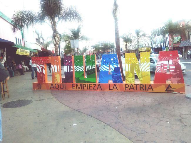 Tijuana Day