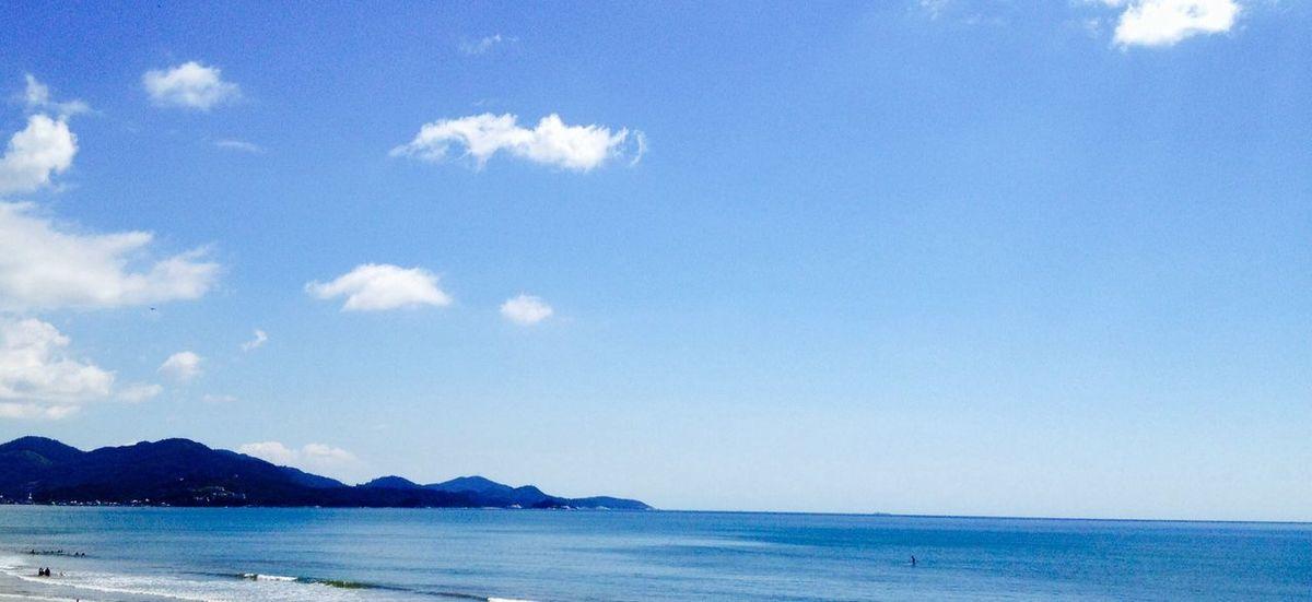 Sun Beach Ocean