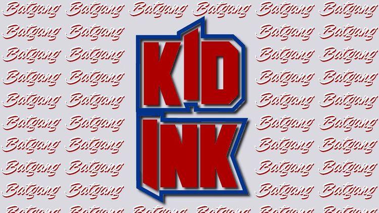 Creation Kidink BatGang TeamKidInk AlumniArmy Thaalumni ThaAlumniClothing Egh  🔥🔥💥⚡️🚀💯👌🏼