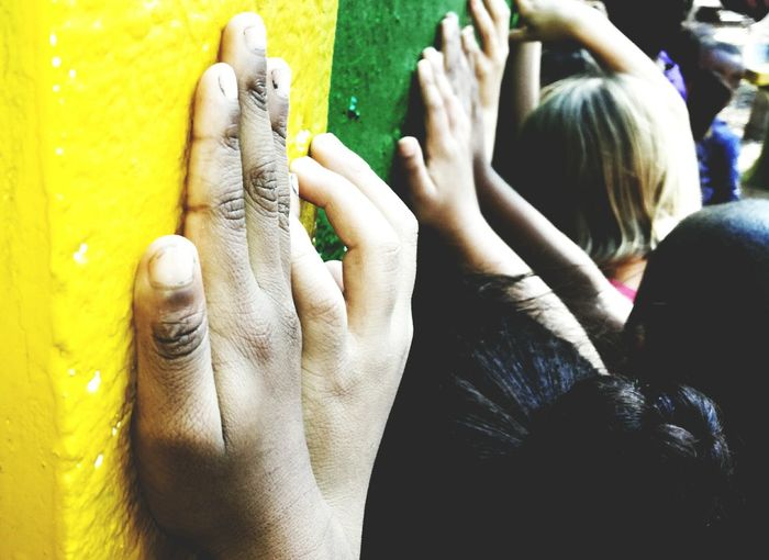 EyeEm Diversity Hands Togetherness Helpinghands Children EyeEmNewHere EyeEmNewHere