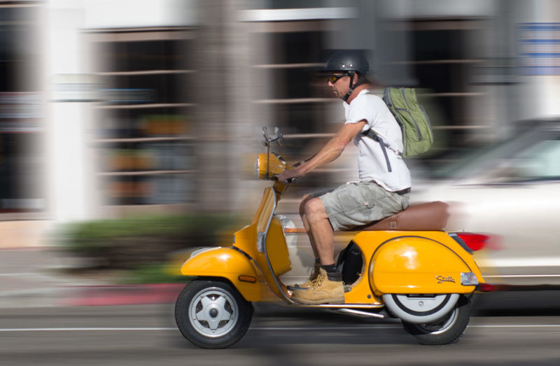 Zoom zoom zoom Zoom Zoomzoom Scooter Scooters Pan Panning Panningphotography Panningshot Panning Shoot SoCal California