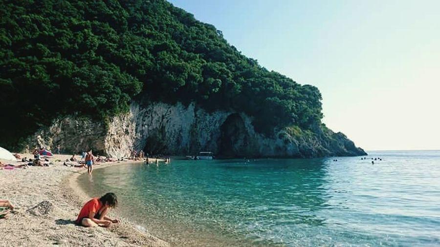 Wonderfull Beach
