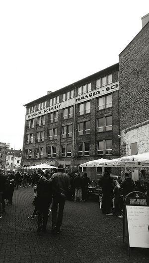 Sundayurban Foodtruck BBQ Offenbach