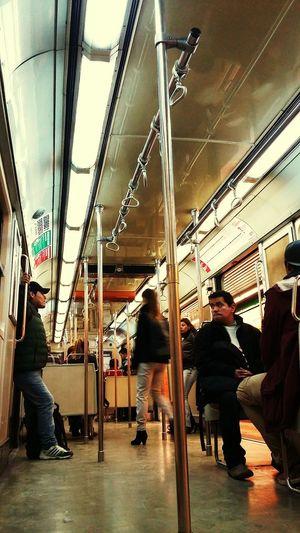 Chile Santiago De Chile Santiagodechile Subwayphotography Metro Santiago