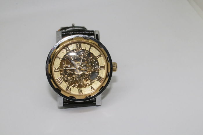 Accessories Antique Close-up Gentelman Gold Gold Colored Luxury Minute Hand No People Old-fashioned Time Watch