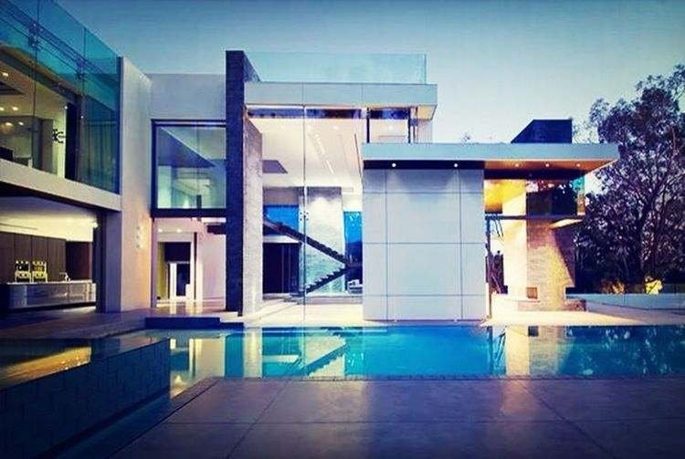 I like my villa it´s best