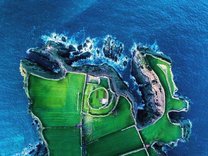 Azores Sea