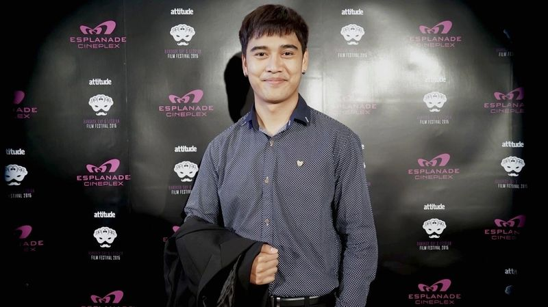 Redbear Kamolpan Director Of Photography ThailandFilm Production Model Thailand Working Camera Photography