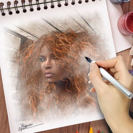 Social profile pics ft Secondlife Secondlife Virtual Reality Beautiful Woman Beauty Hair Hairstyle One Person Portrait