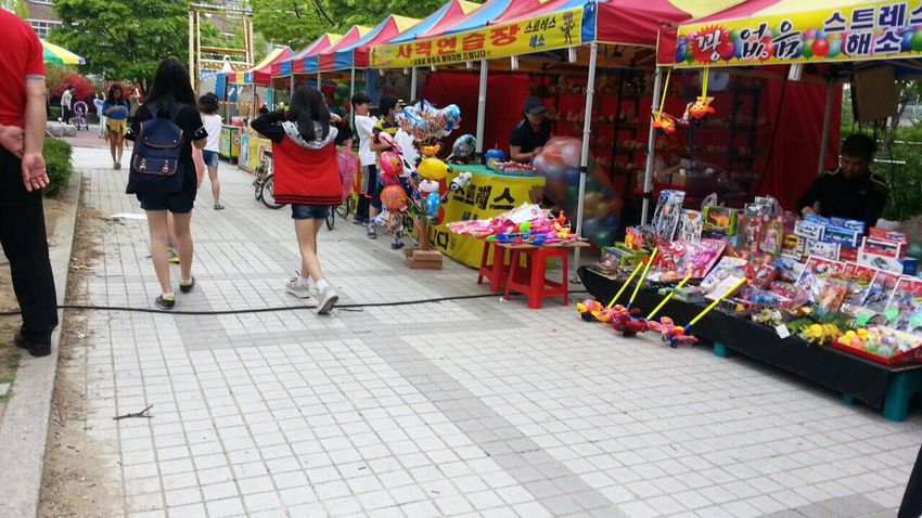 Neigborhood Festival Ipone