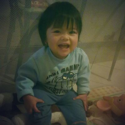 Day 14 A smile (: i miss you baby budong. @joan_o7 @denmack14 @msilihin @phunkpyincess @komplikatoh Baby Myempire Momaii Thingsthatilove thingsthatmakemesmile marchphotoaday 20dayschallenge marchchallenge igersphilippines thingsthatilove marchphotoaday 20dayschallenge marchchallenge igersphilippines igersmanila instagram instagramer iphone iphonesia picstitch