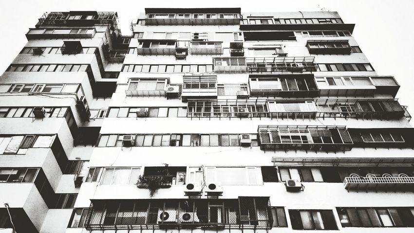 Black & White Urban Nature Monocrhome Street Photography