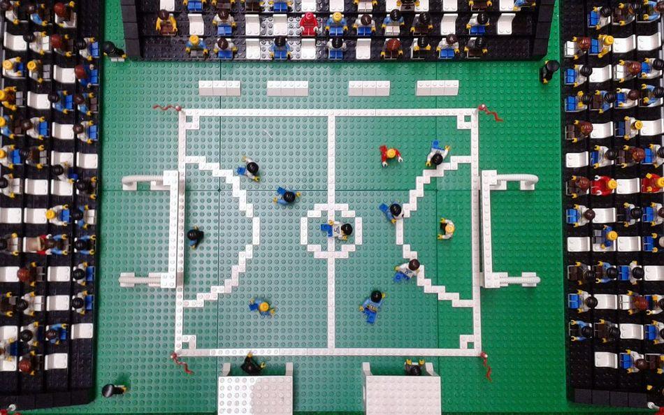 LEGO Legophotography Legoland Toys Toy Toy Photography Football Soccer Soccer⚽ Sport Green Green Green!  Green Color Football Fever Football Stadium Football Game Toyphotography Toycommunity Toygroup_alliance Toycrewbuddies Toyunion Toyslagram Lego Minifigures Legominifigures Kind Fun The Week On EyeEm EyeEmNewHere