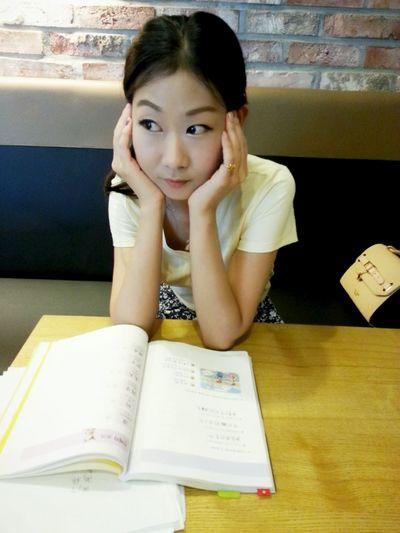 Hanging Out Enjoying Life Studying Chinese 7월 4일 금요일 오늘도 여전한 중국어공부:)