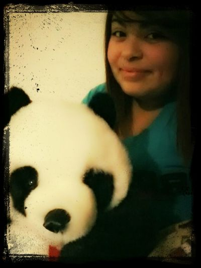 Pandas♥