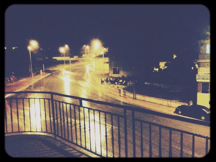 Rainy Day Streetphoto