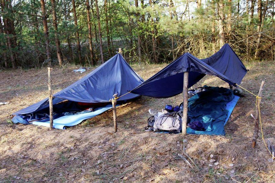 Enjoying Life Ways And Ways Summer Scoutcamp