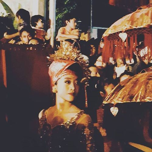 The Parade of Silent Day Celebration, and the Beauty of Bali. So have a great silence day for all fellow Balinese, let this day be the day for people to be able to reflect back on the things that mattered. Nyepiday Nyepi Silenceday Silenceday2015 Bali Explorebali