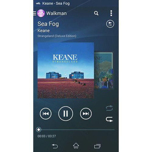 Heaven on earth! ? ❤ ? Relax Listening Keane Seafog strangeland