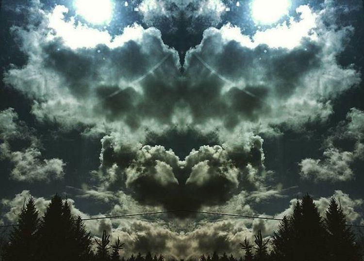 Angel Devil Angeldevil Cloudsporn Cloudscape Wonderful Impressive Sun Amazing Picoftheday Cloudart Cloudchasing Cloudy Cloudstagram Cloudlovers Cloudporn Cloudandsky Beautiful Unforgettable Judgementday Pic Of The Day Dark Colorful Horror