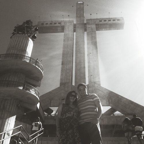 Coquimbo - Cruz Del 3er Milenio