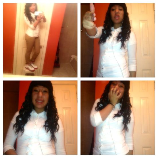 Me Today <3