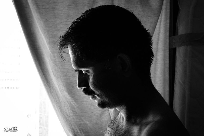 Candid Candid Portraits Candid Shot Monochrome Blackandwhite Light And Shadow Lights Window Life Nikond610 Nikonphotography M Photo
