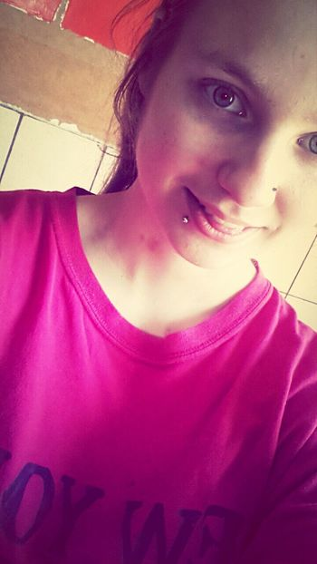 I love the spring break! walking in tha pyjamas all day long!!! That's Me Selfie Thin Body Teenager