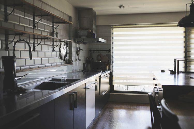 清空 EyeEm Selects Metal Industry Domestic Room Industry Oven Kitchen Factory Business Finance And Industry Water Washing Cleaning