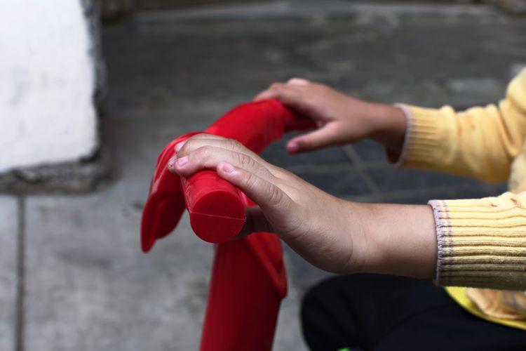 Brrrrrrrrrrrmmmmmm .... Bandung Shooter Indonesian Shooter Today's Hot Look Bike Biker Body Part Boy Hand