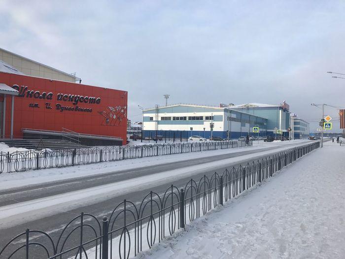 тарко_сале Winter
