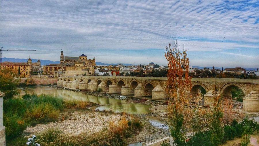 Erasmus Photo Diary Trip Andalucía Córdoba Landscape Taking Photos Enjoying Life