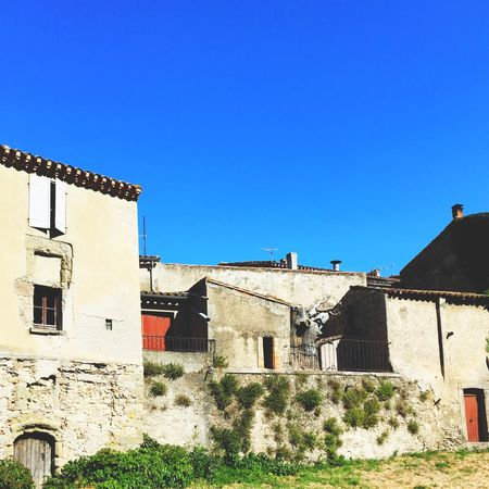 House Medieval Castle Carcassonne Timbearlake
