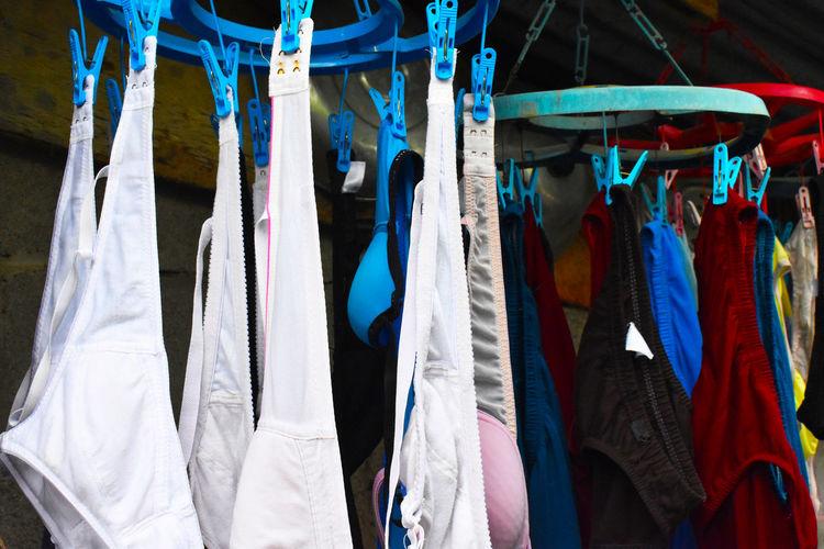 Hanging Textile