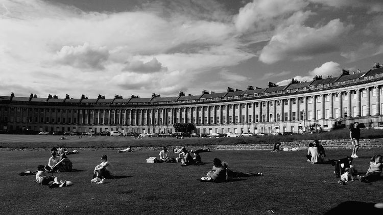 A Classic Day for a Picnic B&w Photography Bwphotography EyeEm Best Shots Shootermag