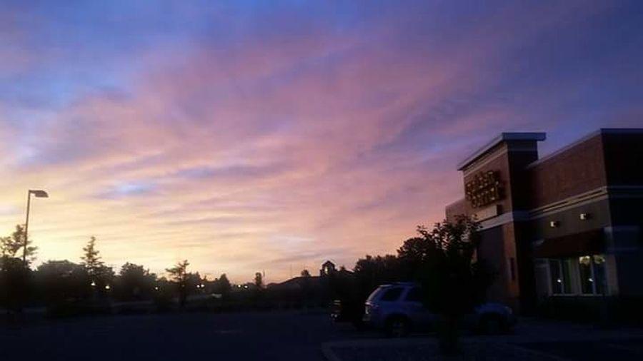 EyeEm Sunset
