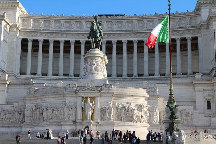 Rom Itlay Italy