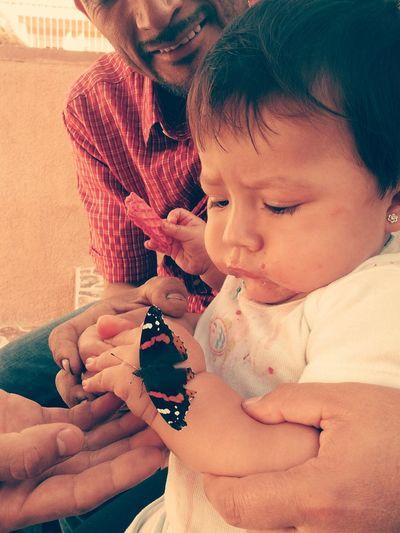 Baby First Eyeem Photo