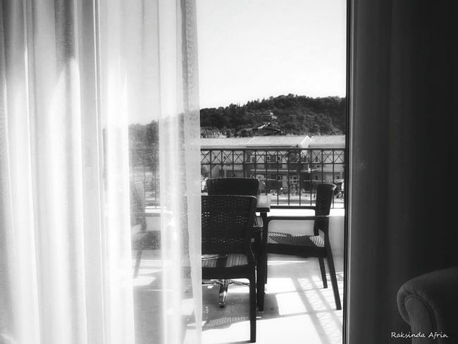A Lazy Afternoon A Lazy Summer Afternoon CORFU ISLAND Greece Travel Balcony View Balcony Resortlife Resort EyeEm Gallery Eye4photography  EyeEm Still Life Still Life Photography Black And White Photography Black And White Monochrome Monochrome_life Summertime Vacations Quality Time Miss Those Days Taking Photos Relaxing Enjoying Life