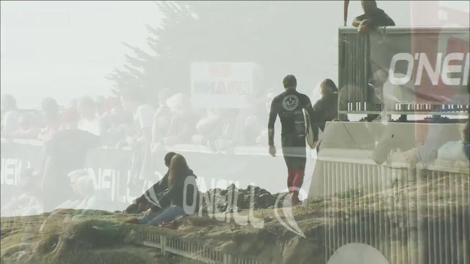 Steamer Lane Santa Cruz Ca Cold Water Classic