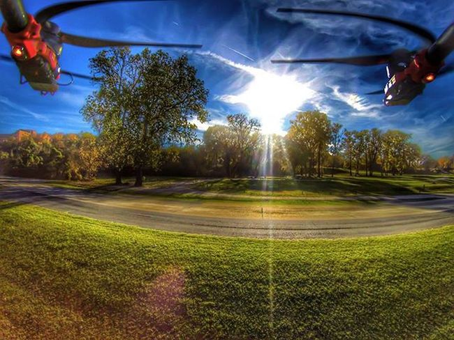 Clyde Fant Park! Heading there now, if you are local and want to see some flying stop by Gopro Hero4 Hexacopter FlyHigh Flight Shreveport Louisiana Bossier Amazing Sosmall World Lens Journey Different Path Dji Nazav2 Tarotdrone Carbonfiber Droneart Artofsomesort Art Vibrant Color Follow4follow like4like sky sunset beautiful