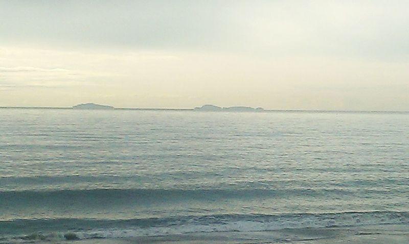 Isole Pontine Sea Beach Isle Winter Italia Italy Mediterranean  Terracina Circeo