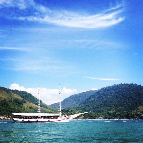 Lar... @cissamayer @ritadelucena @flaviodelucena Eutonanuvem Blue Green Colorindooinstagran paradise chill brazil