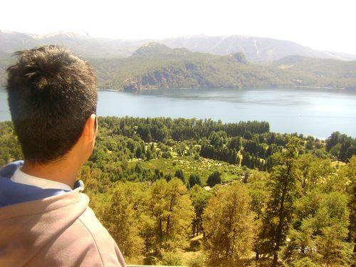 San Martin De Los Andes Patagonia Argentina