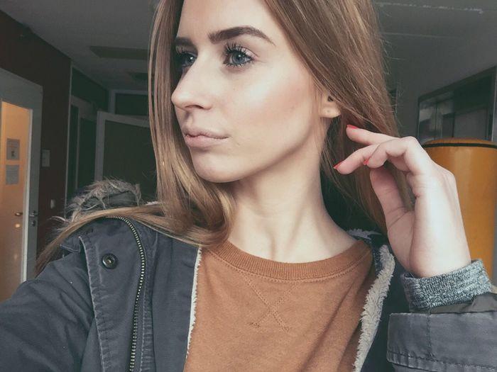 Me Selfie ✌ ONFLEEK