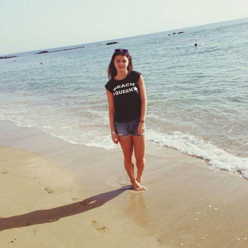 Cyprus Sea Nice