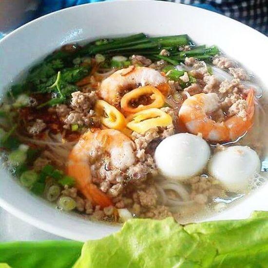Hủ tiếu nam vang Hutieunamvang Vietnamsesfood