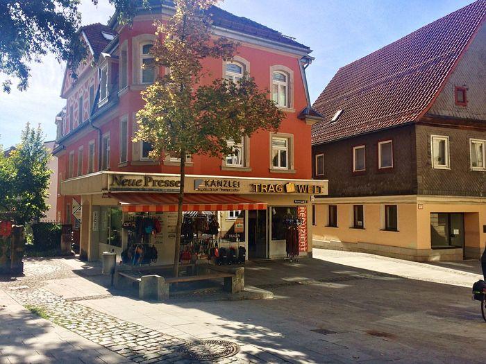 Kronach Germany