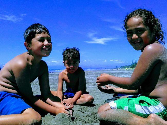 Ohope Beach Summer